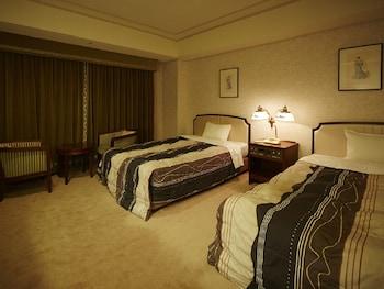 ARISTON HOTEL KOBE Room