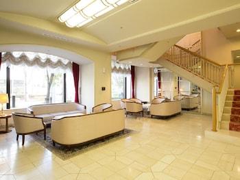 ARISTON HOTEL KOBE Lobby