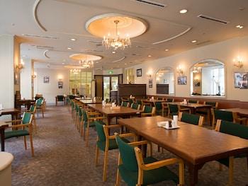 ARISTON HOTEL KOBE Restaurant