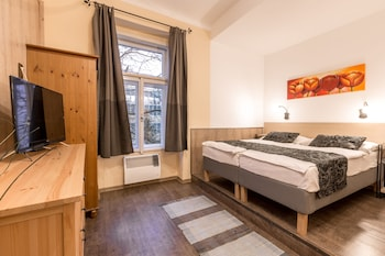 Classic Room, 2 Twin Beds, Ensuite