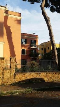 Hotel - Vecchia Roma Resort