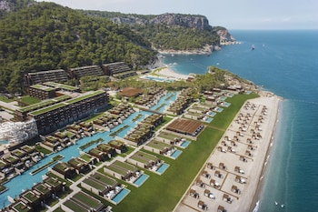 Hotel - Maxx Royal Kemer Resort - All Inclusive