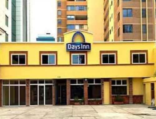 Days Inn Hotel Zona Viva Guatemala City, ZONA 10