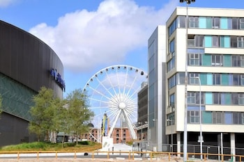Hotel - The Block Liverpool