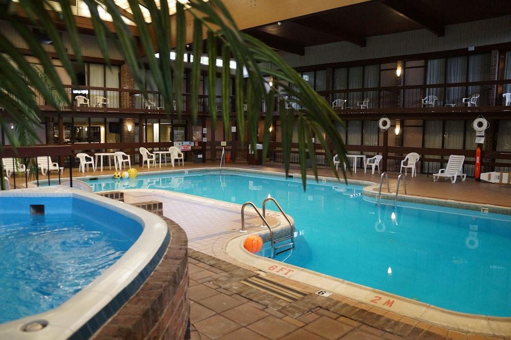 Altoona Grand Hotel Conference Center Qantas Hotels