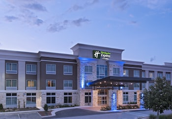 Hotel - Holiday Inn Express & Suites Austin NW - Four Points