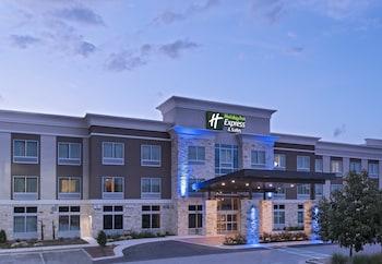 西北奧斯丁 - 四點智選假日飯店及套房 Holiday Inn Express & Suites Austin NW - Four Points