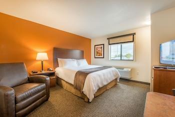 Hotel - My Place Hotel-Pittsburgh North/Monaca, PA