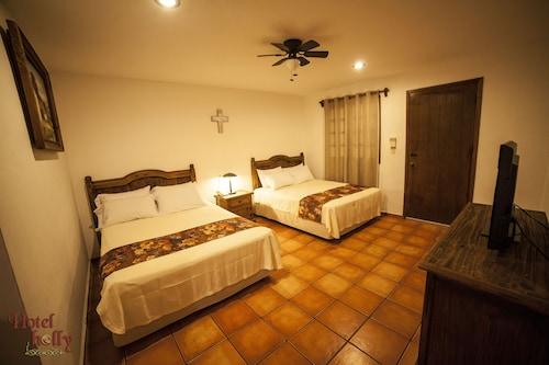 Hotel Holly, Mérida