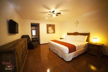 Hotel - Hotel Holly