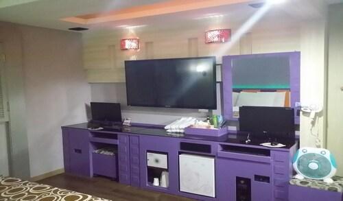 SKY Hotel, Cheonan