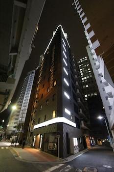 Hotel - HOTEL LiVEMAX Nihombashi Hakozaki