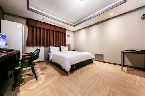 K2 Hotel, Cheonan