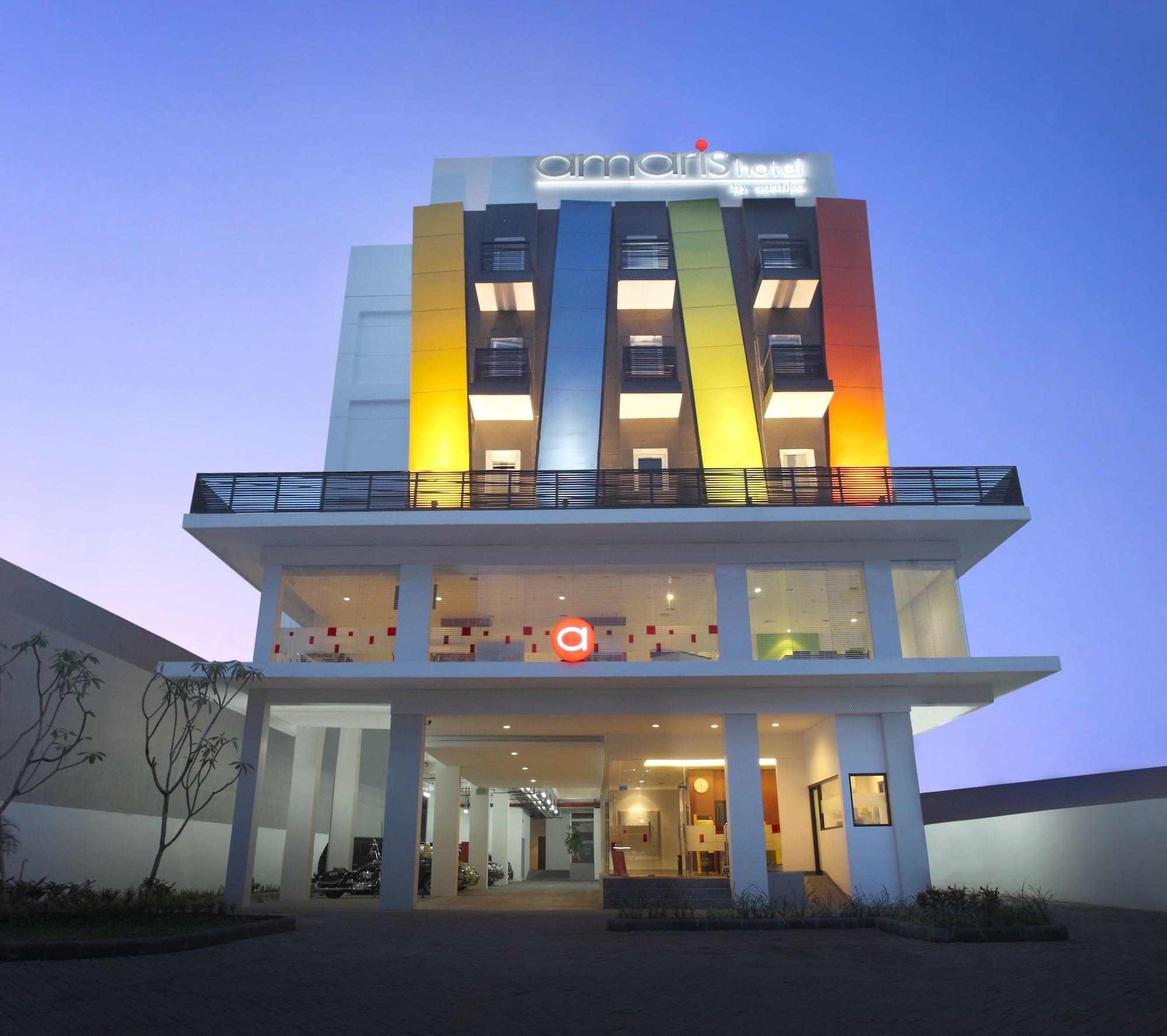 Amaris Hotel Malang, Malang
