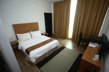 Hotel - Dormani Hotel Kuching