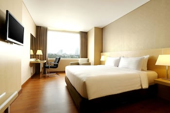 Deluxe Executive Room, 1 King Bed