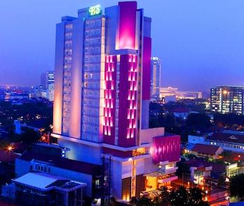 Hotel - Hotel Santika Premiere Gubeng - Surabaya