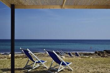 Valtur Ostuni - Beach  - #0