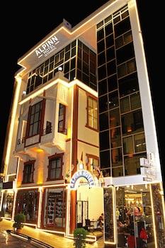Hotel - Alpinn Hotel - Special Class