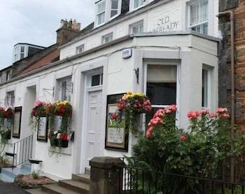 Hotel - Old Aberlady Inn