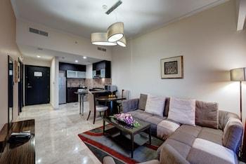 City Apartment, 1 Bedroom