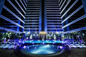 Hotel - Ghaya Grand Hotel