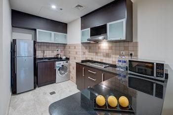 City Apartment, 2 Bedrooms