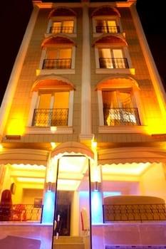 Hotel - Pearl Hotel Istanbul