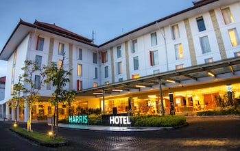 Hotel - Harris Hotel and Conventions Denpasar Bali