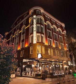 Hotel - Raymar Hotels Ankara