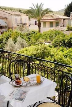 Hotel Galaxidi - Balcony  - #0