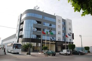 Hotel - Naher El Founoun