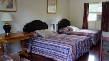 Superior Room, 2 Double Beds (with Kitchenette)