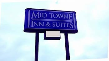 Hotel - Mid Towne Inn and Suites