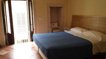 Hotel - Iblea Paradise