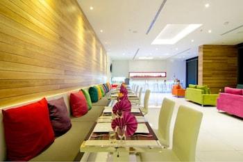 Seven Zea Chic Hotel - Restaurant  - #0