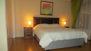 Hotel - Sys Suites San Martin
