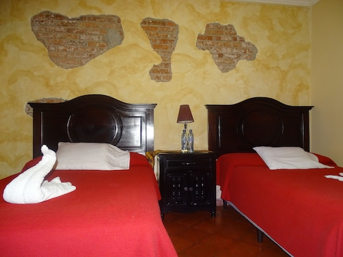 Casa Mia Hotel, Antigua Guatemala