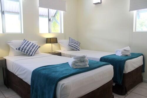 Crystal Garden Resort & Restaurant, Cairns  - City