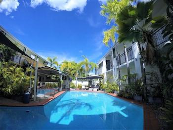 水晶花園渡假村及餐廳 Crystal Garden Resort & Restaurant
