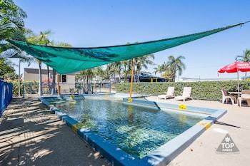 珊瑚海岸觀光園飯店 Coral Coast Tourist Park