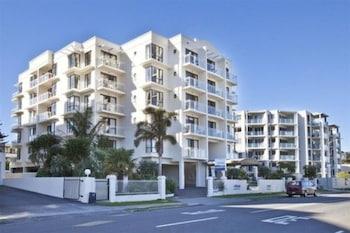 Hotel - The Atrium Apartments