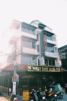 摩比迪克旅館