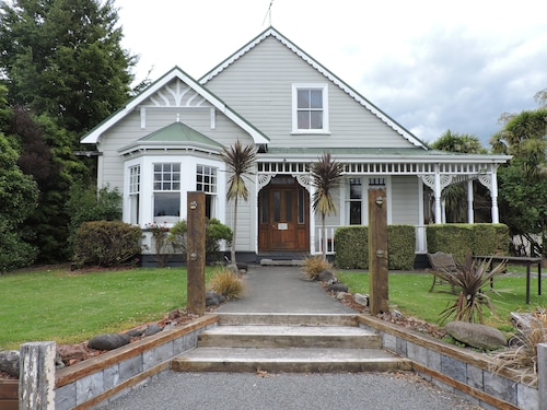 Rimu Park Lodge, Ruapehu