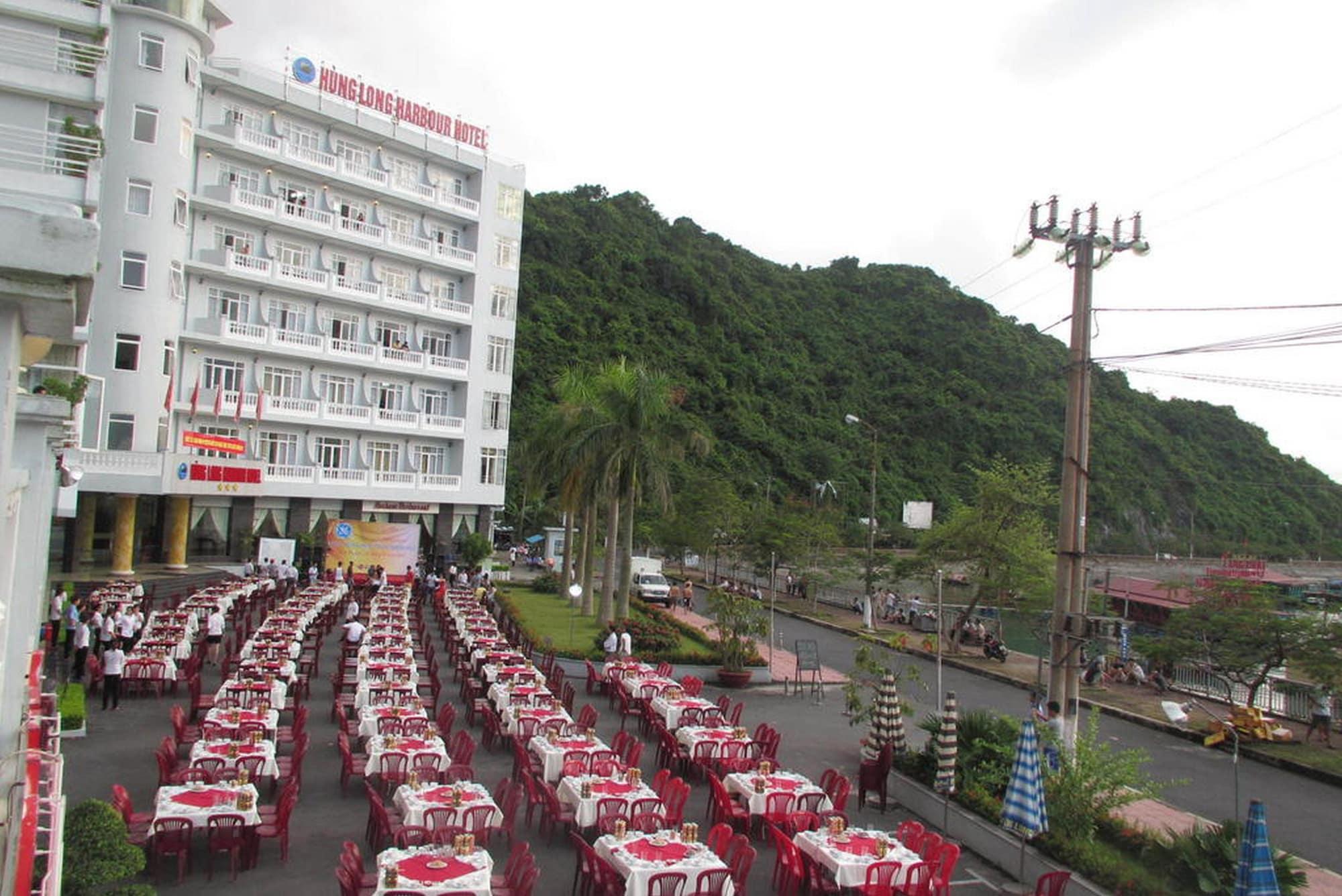 Hung Long Harbour Hotel, Cát Hải