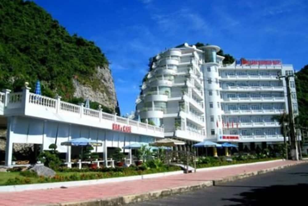 ハング ロング ハーバー ホテル
