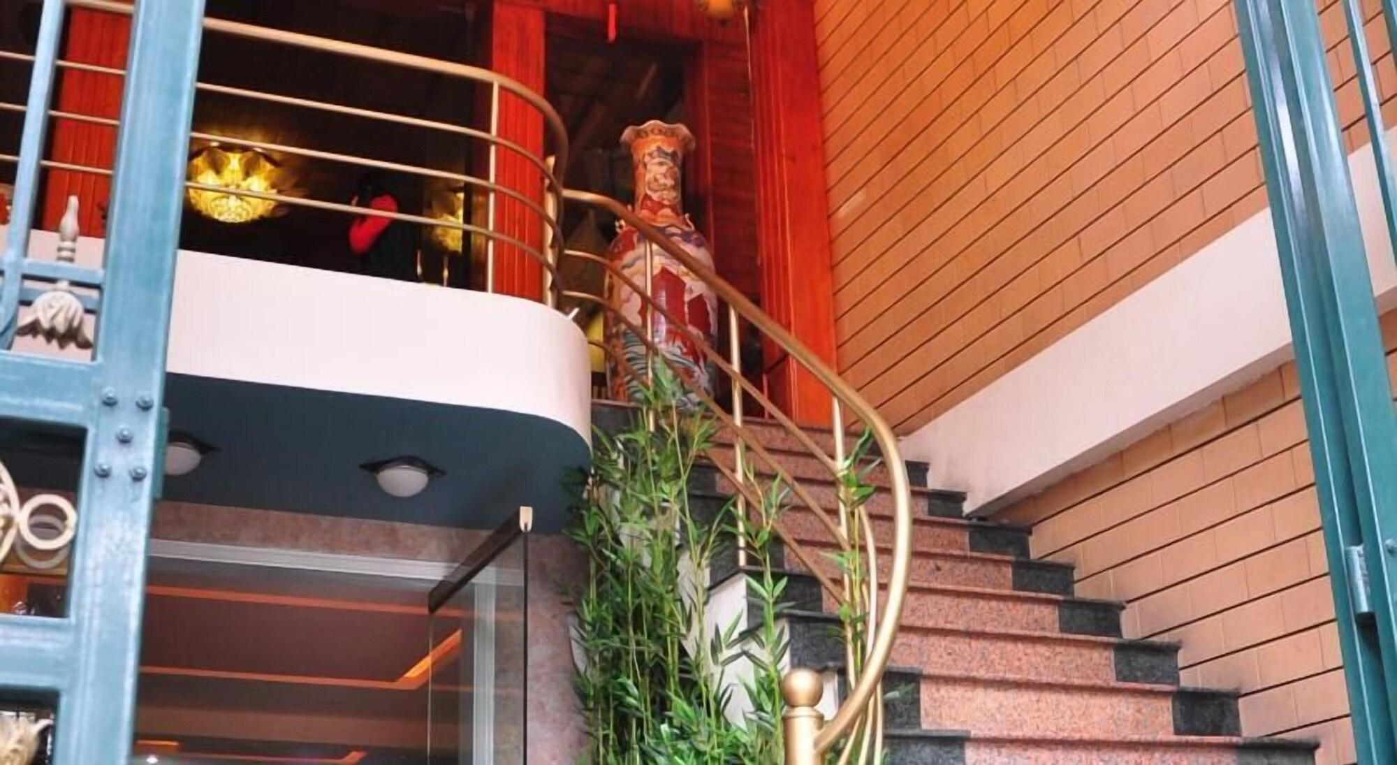Green Hotel Ha Noi, Ba Đình