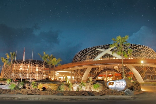 . Royal Safari Garden Resort & Convention