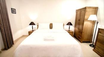 フランジパニ ブティック ホテル