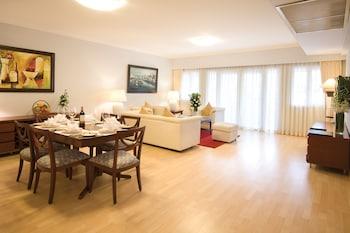 諾福克宅邸豪華服務式公寓飯店